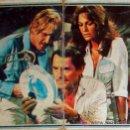 Cine: 2 CROMOS ALBUM TELE-STARS 1978 EDICIONES ESTE -ABISMO Nº 199-200. Lote 36365649