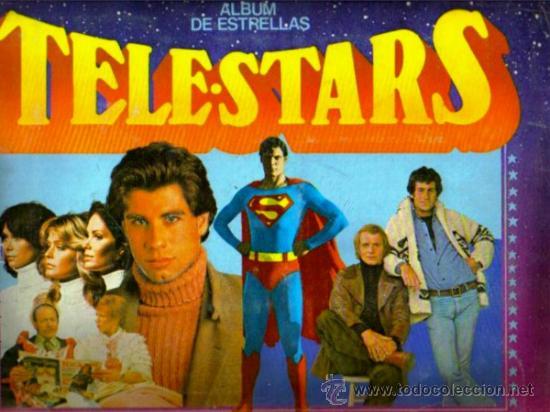 Cine: 2 cromos album tele-stars 1978 Ediciones Este -abismo nº 199-200 - Foto 2 - 36365649