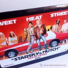 Cine: STARSKY & HUTCH: THE MOVIE - DISPLAY OFICIAL FILM 2004 - MIRAMAX/WB. Lote 37273823