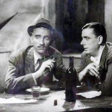 Cine: FOTOCROMO ORIGINAL. PELICULA EMBRUJO. LOLA FLORES. MANOLO CARACOL. ESPAÑA 1947. Lote 37825400