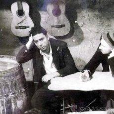 Cine: FOTOCROMO ORIGINAL. PELICULA EMBRUJO. LOLA FLORES. MANOLO CARACOL. ESPAÑA 1947. Lote 37825436