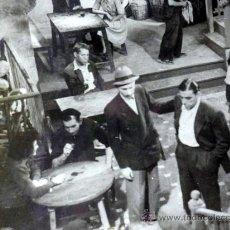 Cine: FOTOCROMO ORIGINAL. PELICULA EMBRUJO. LOLA FLORES. MANOLO CARACOL. ESPAÑA 1947. Lote 37825441