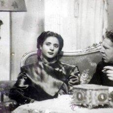 Cine: FOTOCROMO ORIGINAL. PELICULA EMBRUJO. LOLA FLORES. MANOLO CARACOL. ESPAÑA 1947. Lote 37825443