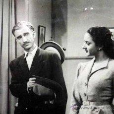 Cine: FOTOCROMO ORIGINAL. PELICULA EMBRUJO. LOLA FLORES. MANOLO CARACOL. ESPAÑA 1947. Lote 37825519