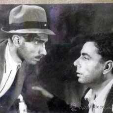 Cine: FOTOCROMO ORIGINAL. PELICULA EMBRUJO. LOLA FLORES. MANOLO CARACOL. ESPAÑA 1947. Lote 37825616