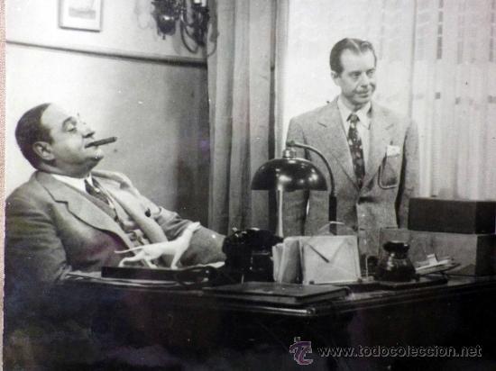 Cine: FOTOCROMO ORIGINAL. PELICULA EMBRUJO. LOLA FLORES. MANOLO CARACOL. ESPAÑA 1947 - Foto 3 - 37825519