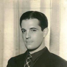 Cine: NOVARRO, RAMON (1935)_PHOTO MGM. Lote 37925753