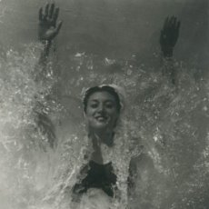Cine: TAMAYO, MARUJA (1943)_PHOTO MANZANO (MADRID) . Lote 38189913