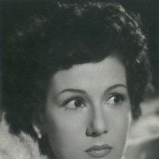 Cine: PEÑA, PASTORA (1943)_PHOTO ESTUDIOS CAMPÚA (MADRID). Lote 38190805