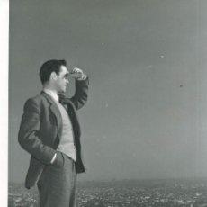 Cine: TODD, RICHARD (HOLLYWOOD. 1950)_PHOTO WARNER BROS. Lote 38197275