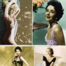 Cine: 4 FOTOS DE FOTOGRAMAS FELIZ 1999, ORIGINALES. Lote 40006913