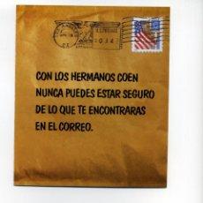 Cine: EL GRAN LEBOWSKI, CON JULIANNE MOORE.. Lote 142930573