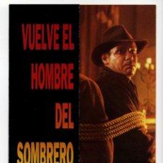 Cine: INDIANA JONES Y LA ÚLTIMA CRUZADA, CON HARRISON FORD.. Lote 43902770