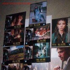 Cine: EL LUTE IMANOL ARIAS VICTORIA ABRIL JUEGO COMPLETO . Lote 41002671