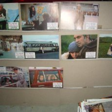 Cine: JO PAPA ANA BELEN ANTONIO FERRANDIS 13 FOTOCROMOS ORIGINALES B(601). Lote 41053262