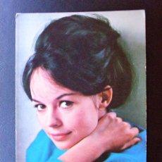 Cine: ANTIGUA POSTAL - PASCALE PETITE - NUEVA - SIN ESCRIBIR NI CIRCULAR - 1964 -. Lote 41216193