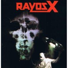 Cine: 13 FOTOGRAMAS / FOTOCROMOS DE LA PELICULA: RAYOS X. UN FILM DE BOAZ DAVIDSON. FOTOS ADICIONAL(B/59). Lote 166629549