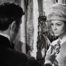 Cine: LA BELLA LOLA (1962) - SARA MONTIEL. Lote 41304888