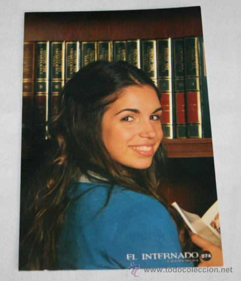 Elena Furiase El Internado
