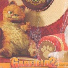 Cine: GARFIELD 2. JUEGO DE FOTOCROMOS COMPLETO. NUEVO.. Lote 42242000