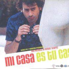 Cine: MI CASA ES TU CASA. JUEGO DE FOTOCROMOS COMPLETO. NUEVO.. Lote 42359293