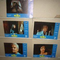 Cine: LA NIÑA TERROR 5 FOTOCROMOS ORIGINALES B2(502). Lote 42642469