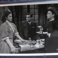 Cinema: FOTOGRAFIA ORIGINAL DE LA PELICULA LA TORRE DE LOS SIETE JOROBADOS DE EDGAR NEVILLE, DEL AÑO 1944. Lote 42820870
