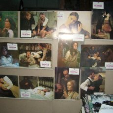 Cine: BEATRIZ CARMEN SEVILLA NADIUSKA 12 FOTOCROMOS ORIGINALES B(678). Lote 43264989