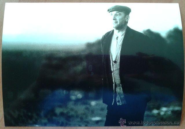 FOTOGRAFÍA DE ALFREDO LANDA (Cine - Fotos y Postales de Actores y Actrices)