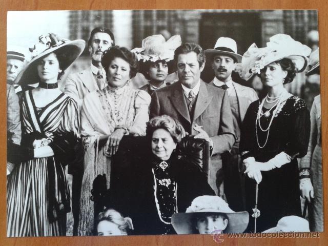 FOTOGRAFÍA DE MASTRONIANIA EN OJOS NEGROS (Cine - Fotos y Postales de Actores y Actrices)