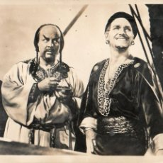 Cine: FOTOGRAFÍA SINBAD MARINO SINBAD THE SAILOR DOUGLAS FAIRBANKS WALTER SLEZAK RICHARD WALLACE 1947. Lote 39847802