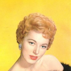 Cine: ELEANOR PARKER POSTAL ORIGINAL ROTALCOLOR Nº107 A COLOR DE LA EPOCA. Lote 113110842