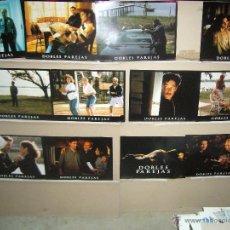 Cine: DOBLES PAREJAS KEVIN KLINE JUEGO COMPLETO YY (721). Lote 44196978