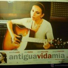Cine: FOTOCROMO ANA BELEN .--ANTIGUA VIDA MIA. Lote 45103917