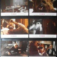 Cine: (369) FEROZ,F.F.GOMEZ,FREDERIC DE PASCUALE,12 FOTOCROMOS,. Lote 45588016