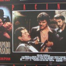 Cinema: ATRAPADO POR SU PASADO, AL PACINO, SEAN PENN, , 12 FOTOCROMOS, F514. Lote 50597216