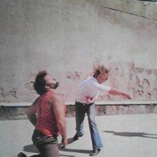Cine: FOTOGRAMA DE LA PELÍCULA MARATÓN SUICIDA. Lote 46058384