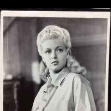 Cine: LANA TURNER FOTO ANTIGUA 1941. Lote 46339400