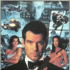 Cine: JAMES BOND 007 - TOMORROW NEVER DIES *** ENVIO CERTIFICADO GRATIS***. Lote 46473796