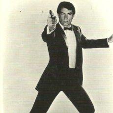 Cine: JAMES BOND 007 - TIMOTHY DALTON *** ENVIO CERTIFICADO GRATIS***. Lote 46474024
