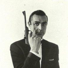 Cine: JAMES BOND 007 - SEAN CONERY *** ENVIO CERTIFICADO GRATIS***. Lote 46474049