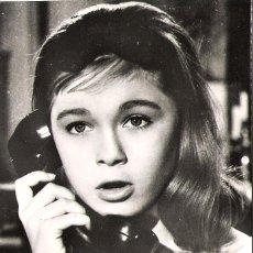 Cine: MARISOL POSTAL ORIGINAL BLANCO Y NEGRO DE LA EPOCA 1962-1963. Lote 89607142