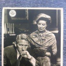 Cine: FOTO ESTRENO CINE ORIGINAL HOLLYWOOD - 24 X 19 CM METRO GOLDWYN MAYER MGM. Lote 47201003