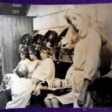 Cine: FOTO ORIGINAL DE LA PELICULA, REPULSION (ROMAN POLANSKI), POR LA PRODUCTORA. 1965. MEDIDAS: 24X18CM. Lote 47423305