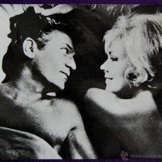 Cine: FOTO ORIGINAL DE LA PELICULA, LA LEYENDA DE LYLAH CLARE (KIM NOVAK...), POR LA PRODUCTORA. 1968. Lote 47424324