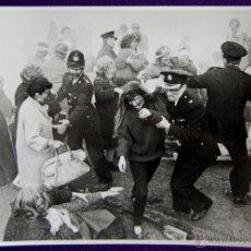 Cine: FOTO ORIGINAL DE LA PELICULA/DOCUMENTAL, THE WAR GAME (BBC TV. BRITISH FILM),POR LA PRODUCTORA. 1965. Lote 47443548