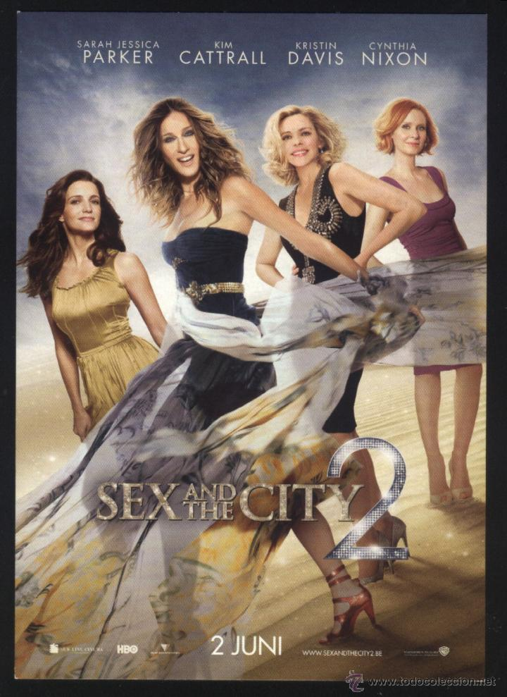 Sexo en nueva york 2 online 1080p pics 85
