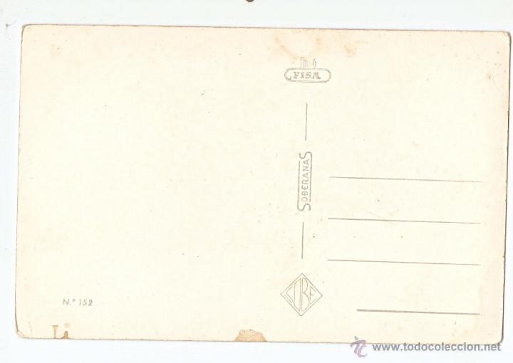 Cine: postal - antonella lualdi - Foto 2 - 49189764