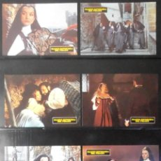 Cine: (1670) MADRE SUPERIORA DEL PECADO,BARBARA BOUCHET,PIER PAOLO CAPPONI,12 FOTOCROMOS,VER FOTOS. Lote 49460811