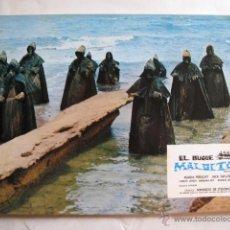 Cine: EL BUQUE MALDITO. Lote 49741183